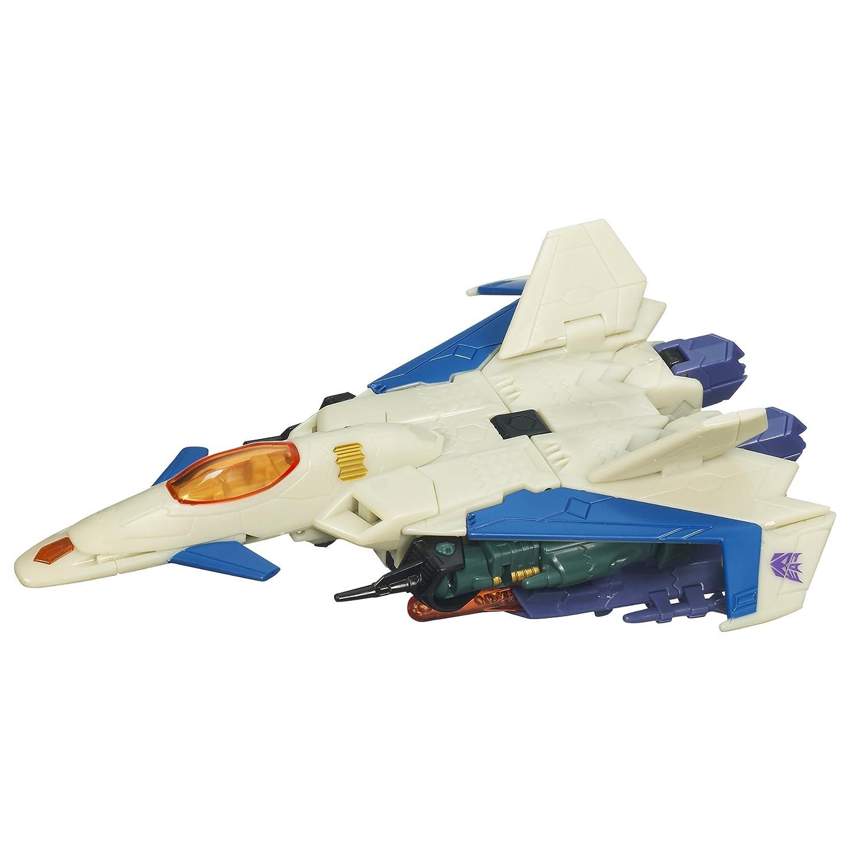 Transformers – Generation 5 – Deluxe Class – Level 2 – Decepticon Thunderwing – Figur ca. 16cm – OVP günstig kaufen