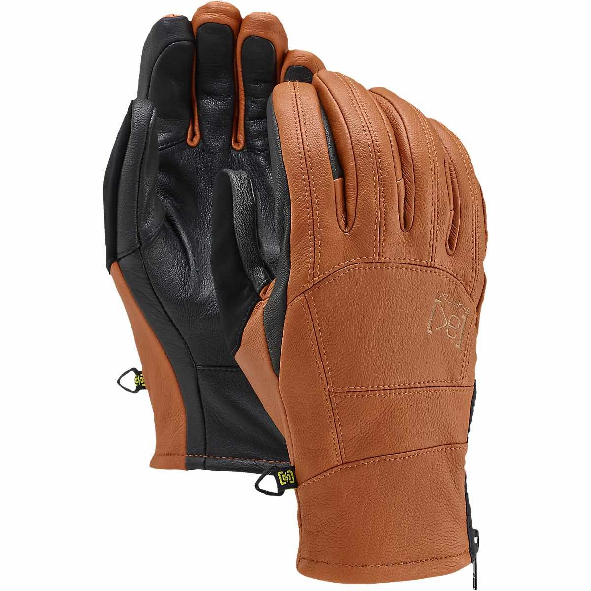 Burton AK LEATHER TECH GLOVE Winter 2016 online kaufen
