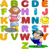 Alphabet Spanish for children by Krissherrycity  (Sep 23, 2013)