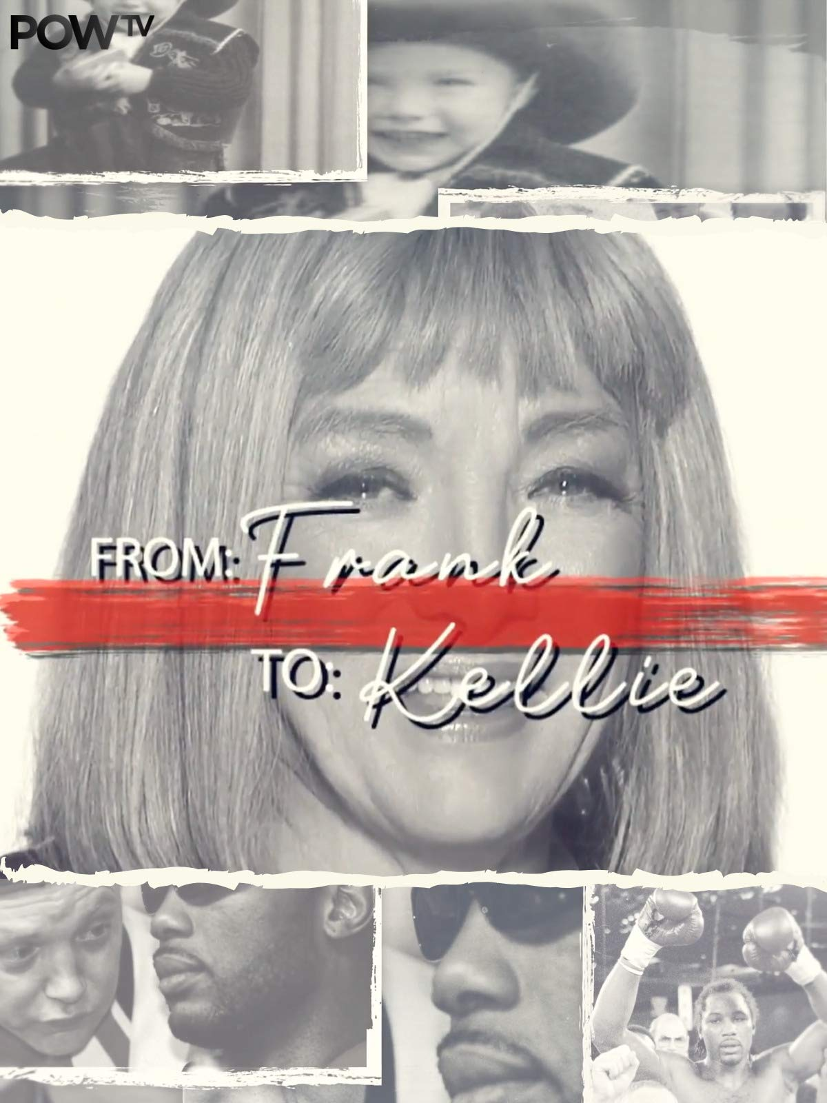 From Frank to Kellie