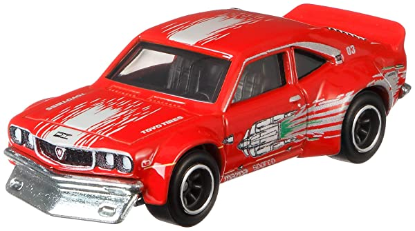 Hot Wheels Fast & Furious (Color: Multicolor)