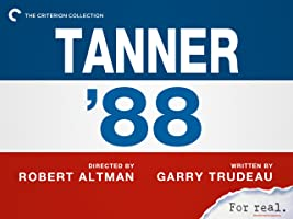 Tanner '88 - The Complete Series