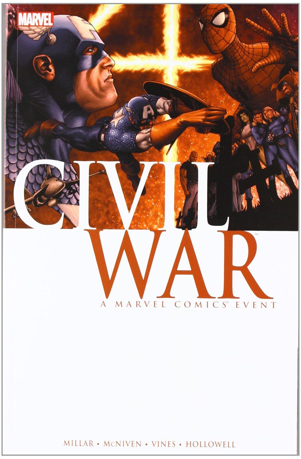 Civil War ISBN-13 9780785121794