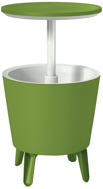 Keter 6093 Cool Bar, grün / weiß online kaufen