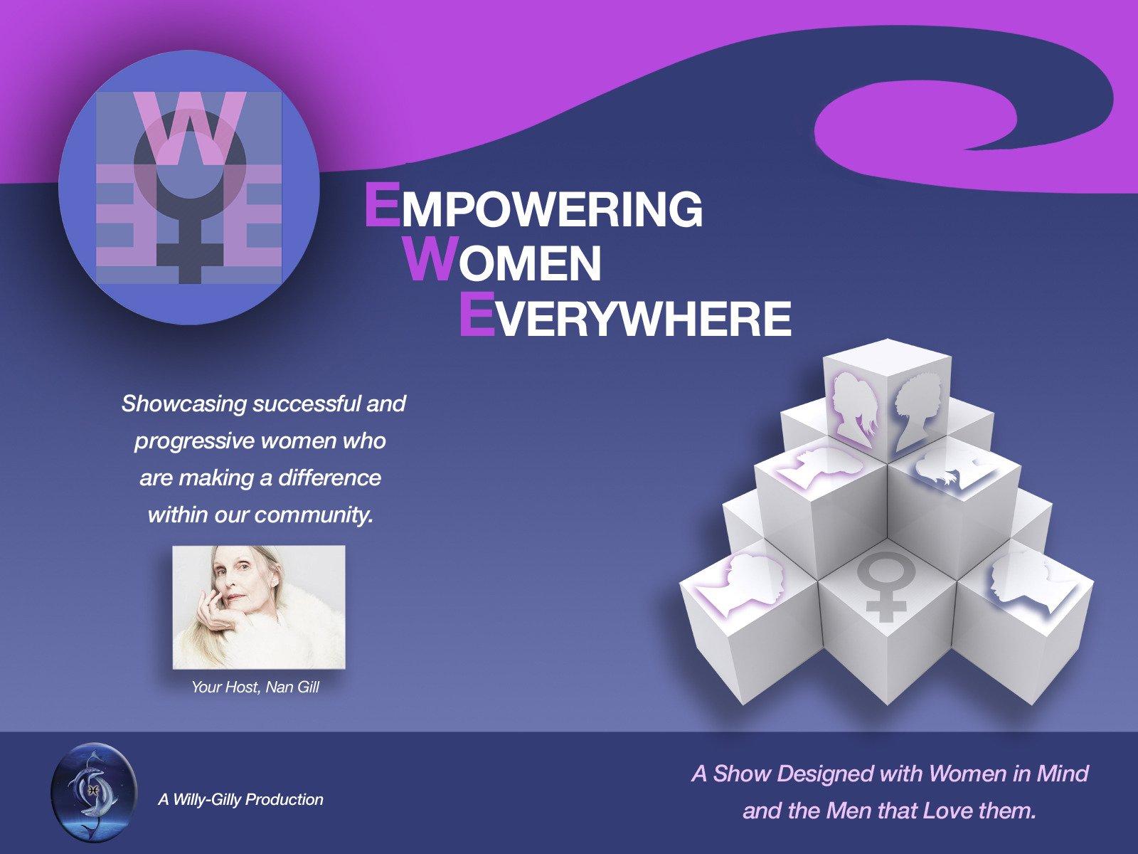 Empowering Women Everywhere - Season 1