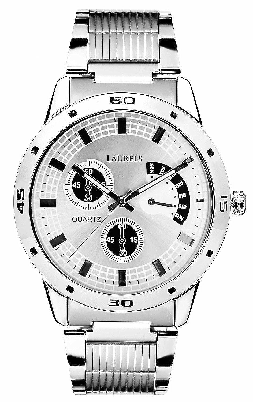 Laurels Watches Min 80% Off