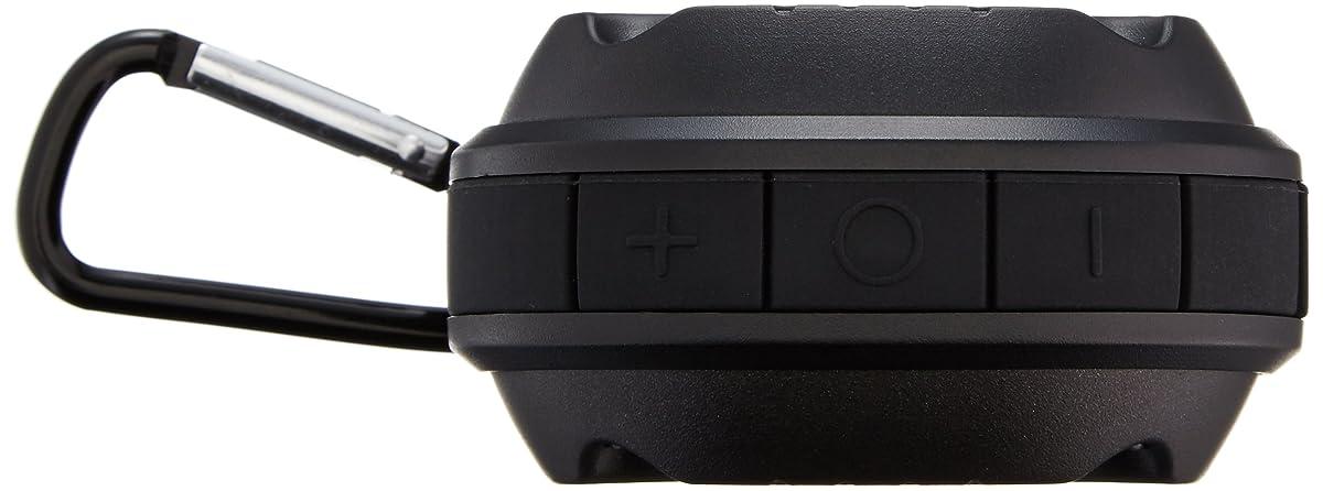 AmazonBasics Shockproof and WaterproofBluetooth Wireless Mini Speaker
