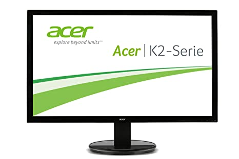 "Acer K222HQL Ecran PC 21 "" (54.6 cm) 1920 x 1080 5 milliseconds"
