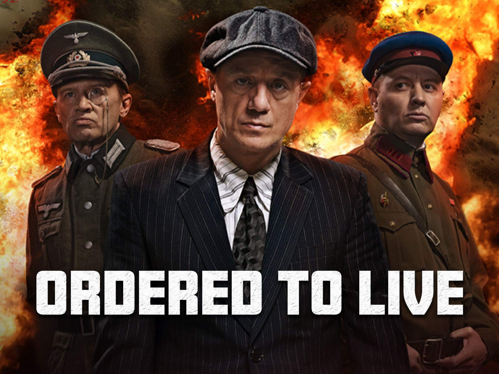 Ordered to Live