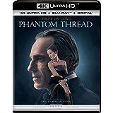 Phantom Thread [Blu-ray]