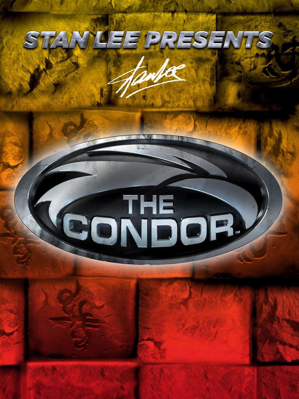 Stan Lee Presents - Condor