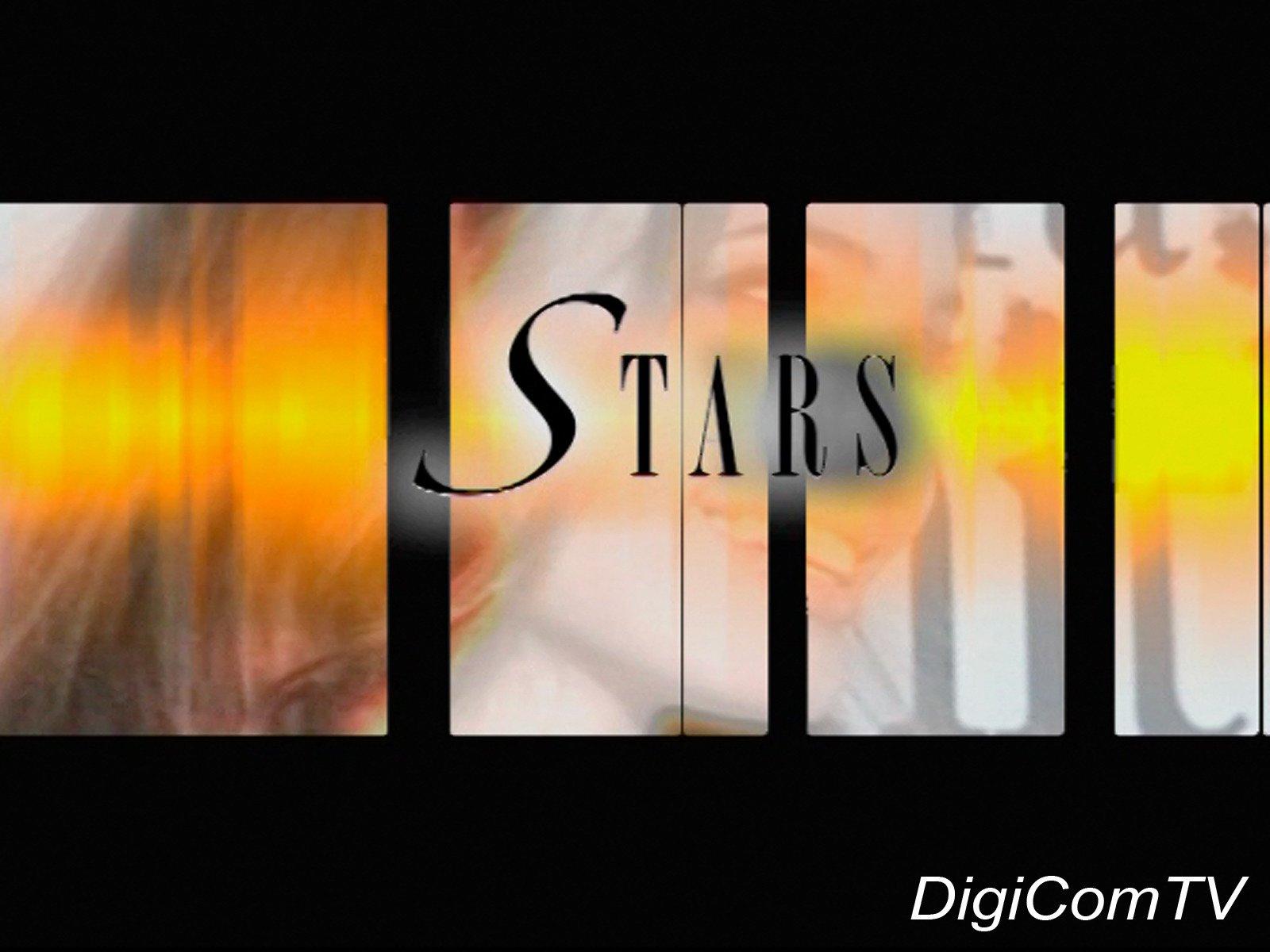 Stars on Amazon Prime Instant Video UK