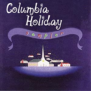 Various Artists Columbia Holiday Sampler 2000 Audio Cd