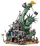 レゴ (LEGO) レゴ ムービー2 アポカリプスバーグへようこそ! 70840