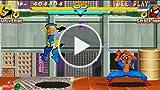 Classic Game Room - MARVEL VS. CAPCOM ORIGINS Review