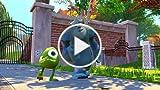 Disney Infinity (Monsters University Play Set)