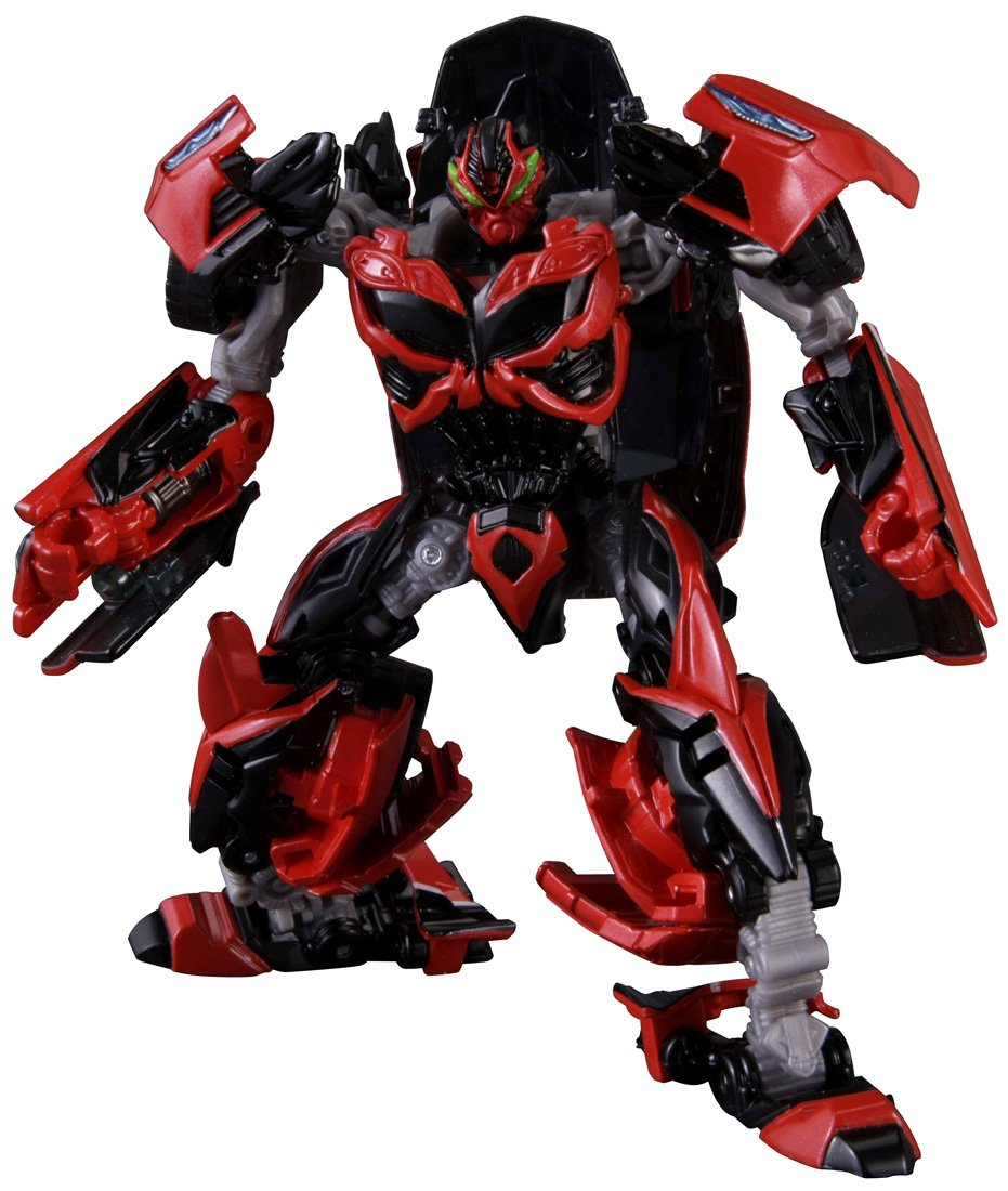 Transformers Movie Advanced Series AD32 Decepticons Stinger