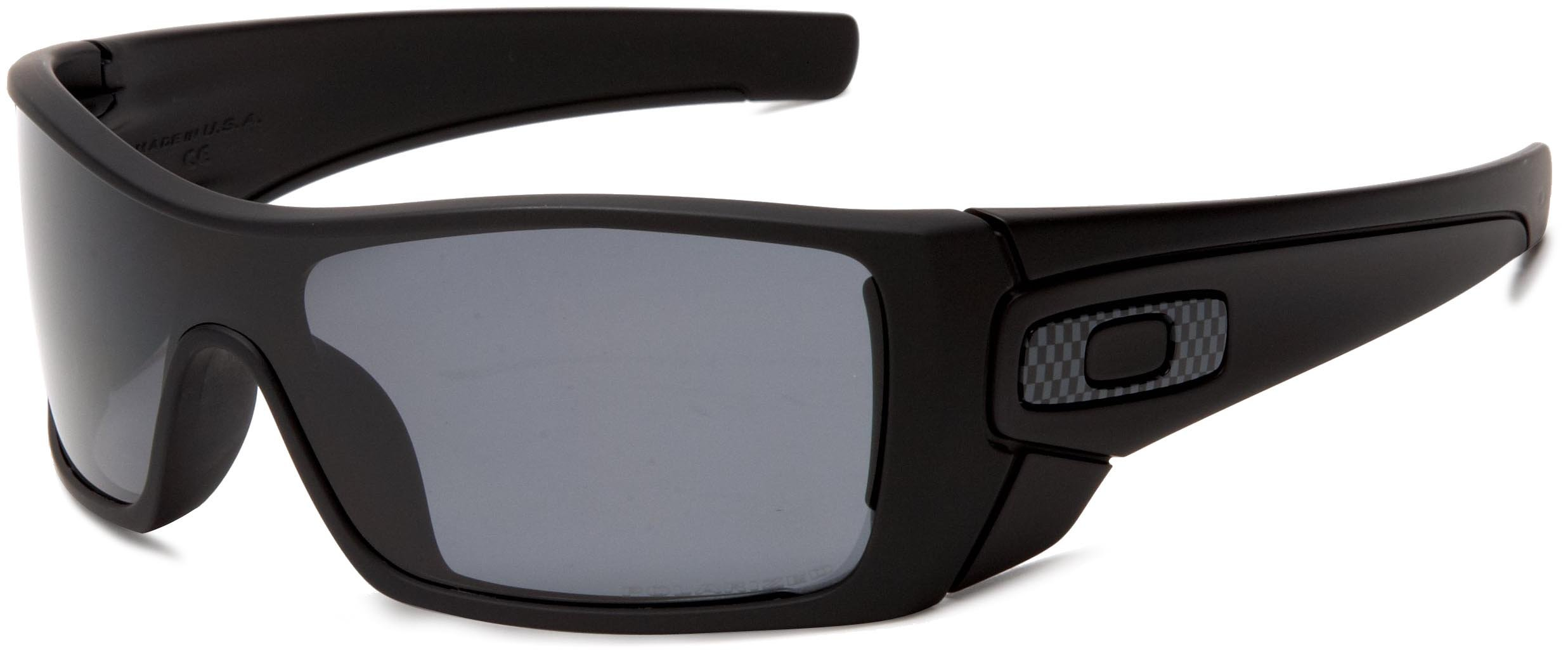 black single men in oakley Shop from the world's largest selection and best deals for oakley sunglasses for men shop with confidence on oakley eye jacket 30 metallic black with grey lens.