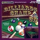 BILLARDS CHAMP 3D