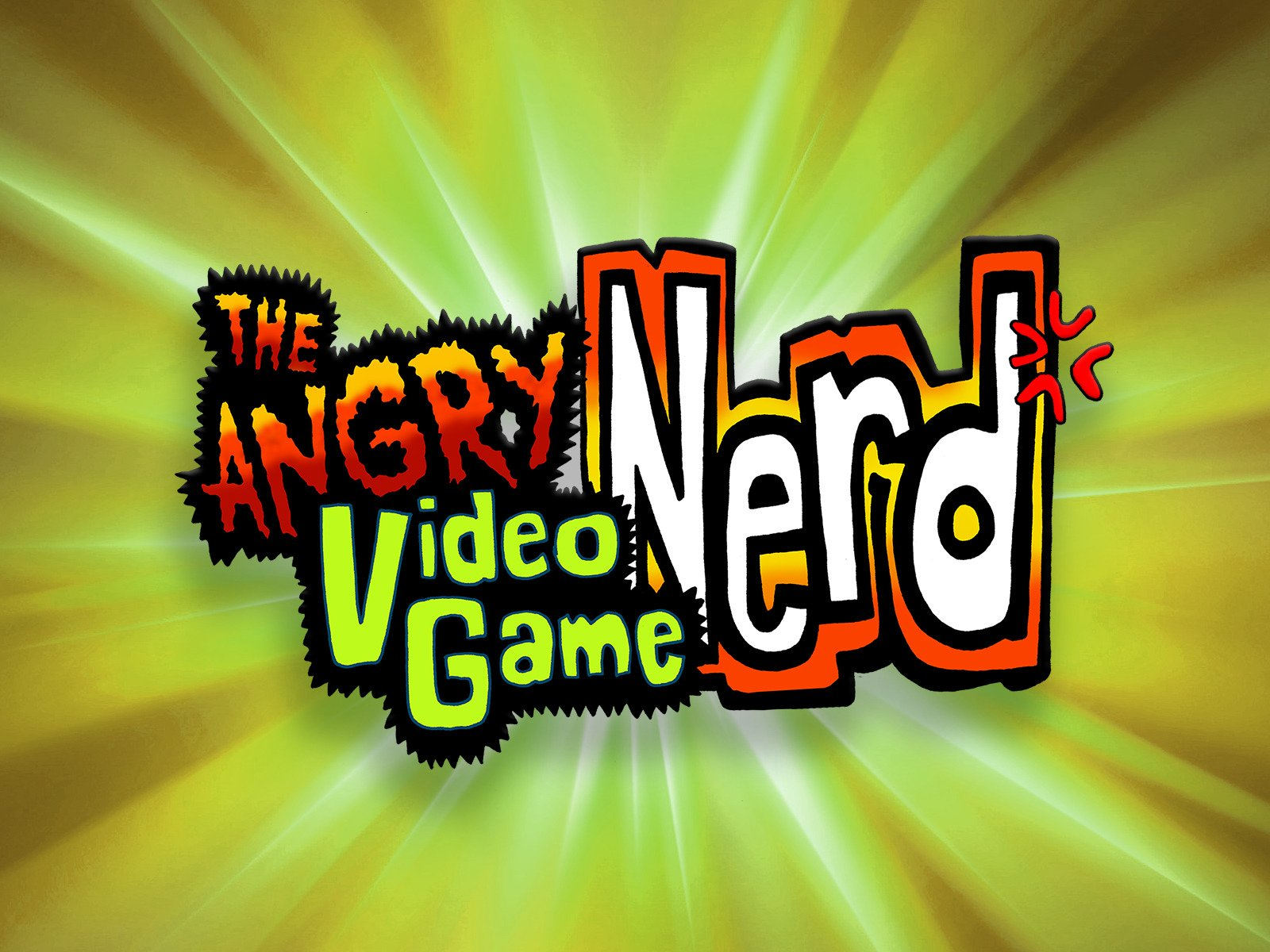 Angry Video Game Nerd - Season 5