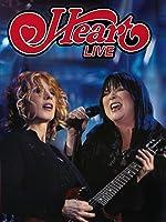 Heart: Live [HD]
