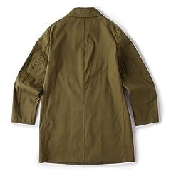 Selby G161APFCO0004DA: British Khaki