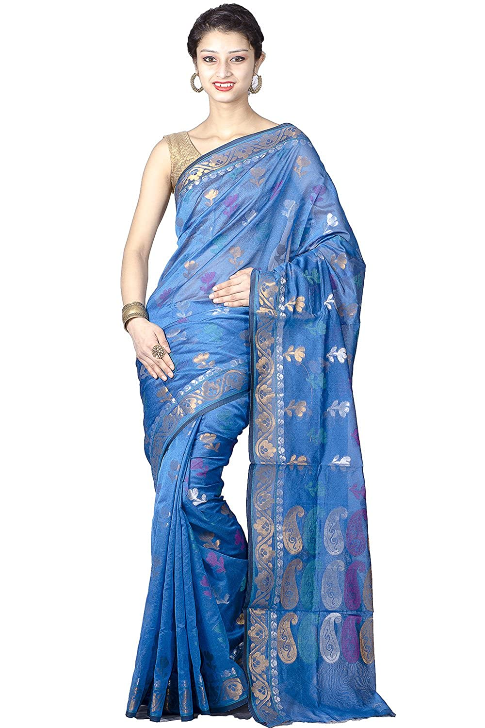 7 Most Attractive Sarees with Affordable Price