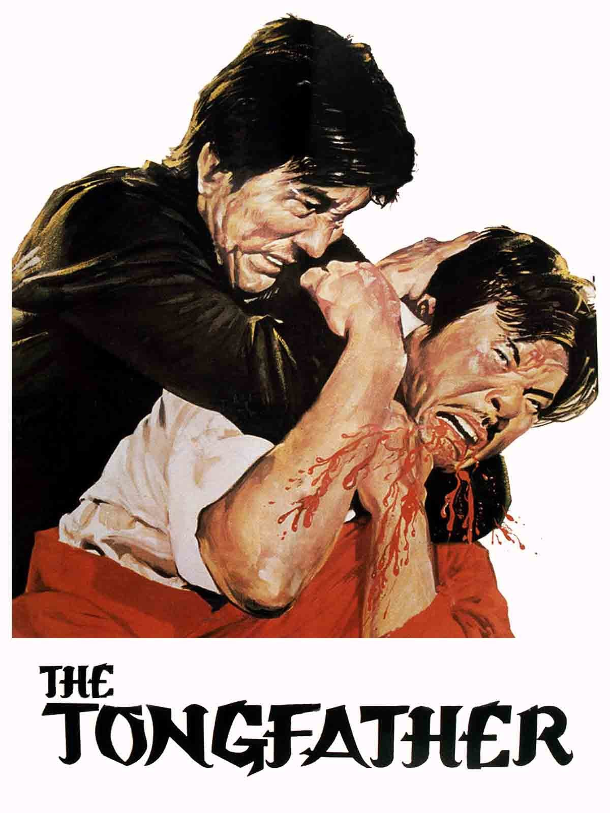 The Tongfather on Amazon Prime Instant Video UK