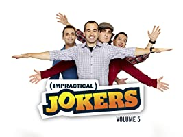 Impractical Jokers Season 5