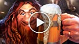 CGR Trailers - HEARTHSTONE: HEROES OF WARCRAFT Opening...