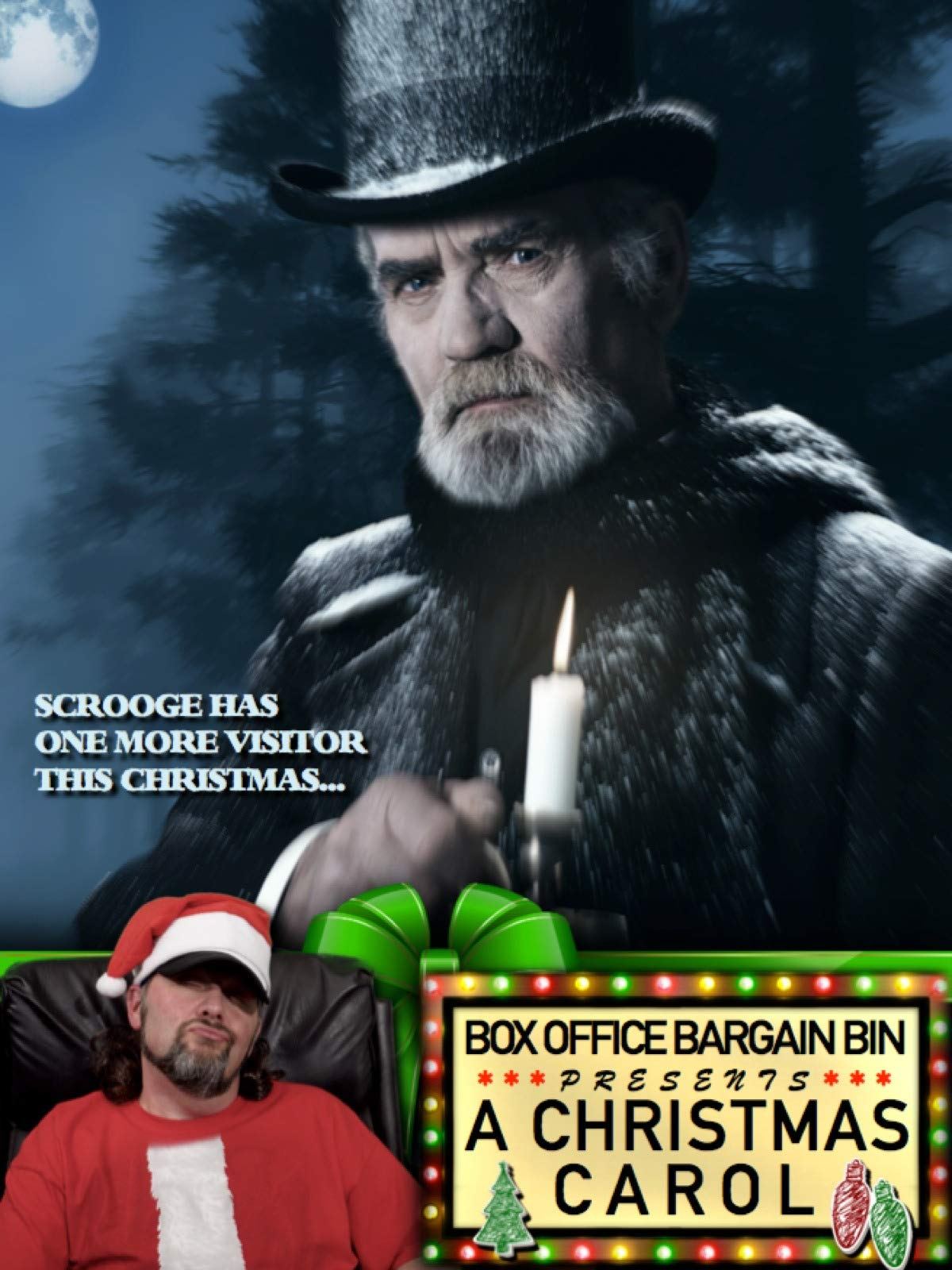 Box Office Bargain Bin Presents A Christmas Carol