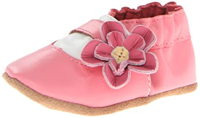 Kids' New Arrival Robeez Flower Crib Shoe Wholesale
