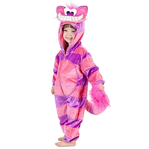 Chesire Cat Costume for Toddlers