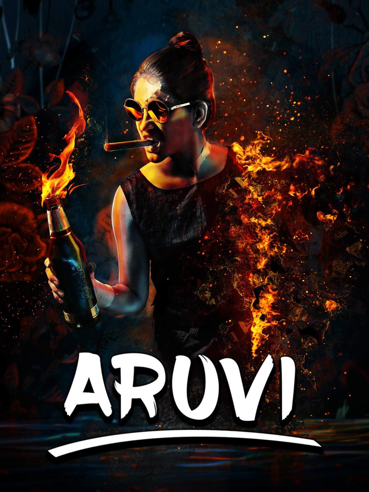 Aruvi (Hindi)