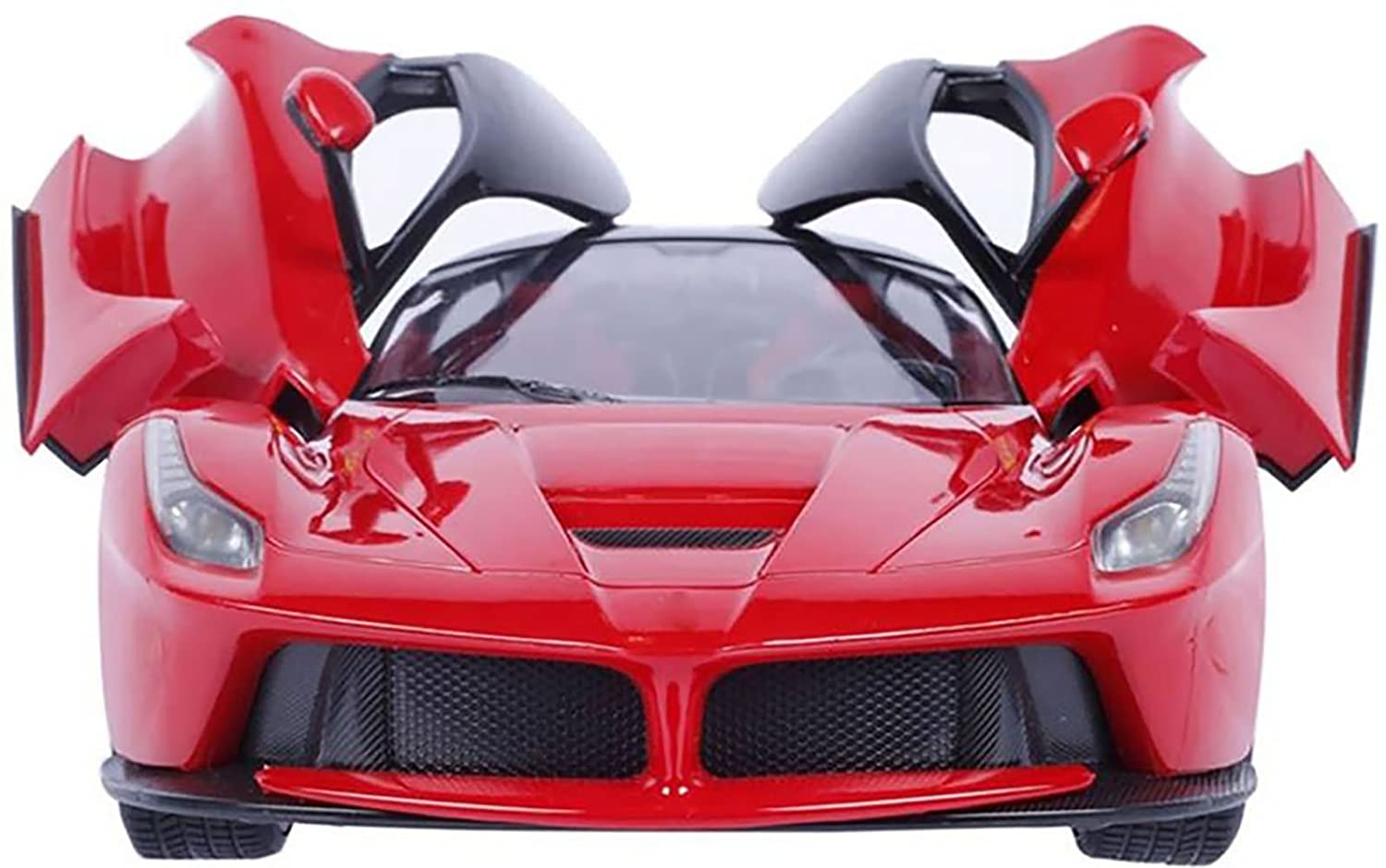 50% Off Or More Off On Best Selling Toys By Amazon | Saffire Remote Controlled Ferrari with Opening Doors, Red @ Rs.749