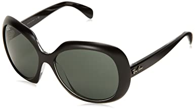 Ray Ban 0rb4208 Rb4208 Oversized Sunglasses Dp B00n1ztr4g Ray Ban Uk