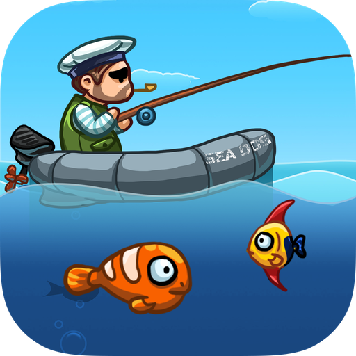 Fishing Time - Maritime Day