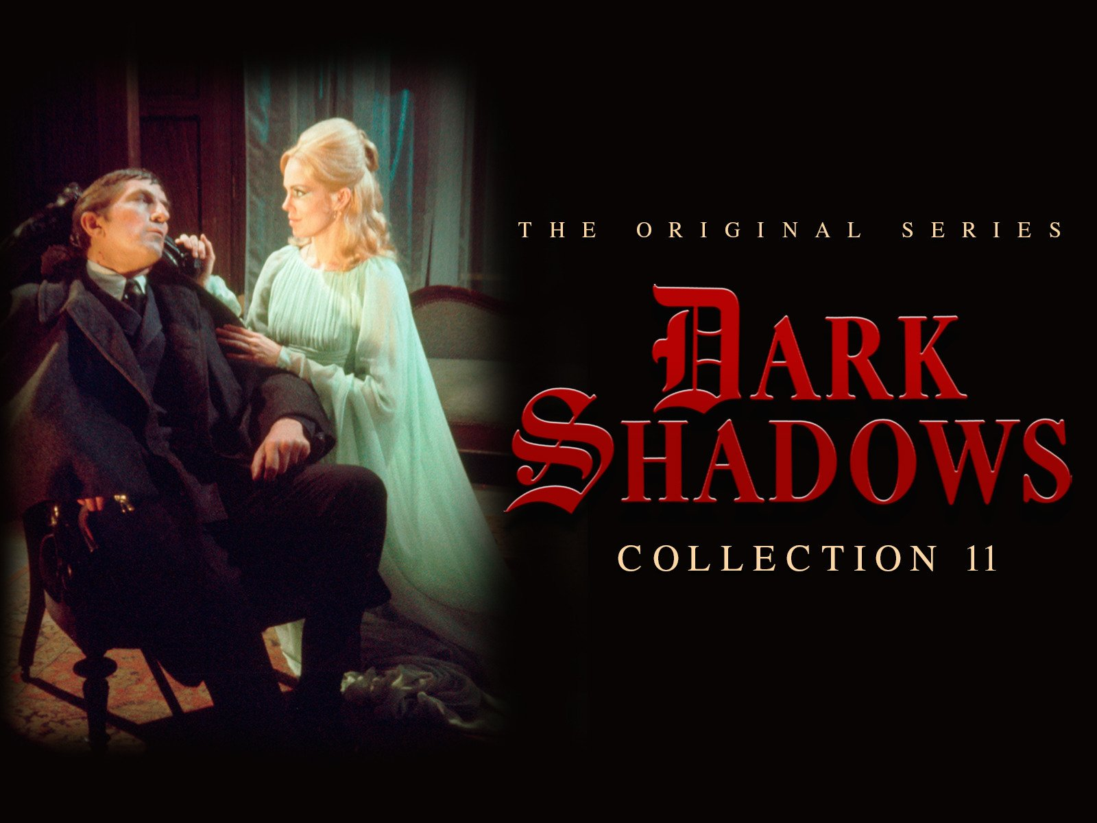 Dark Shadows - Season 11