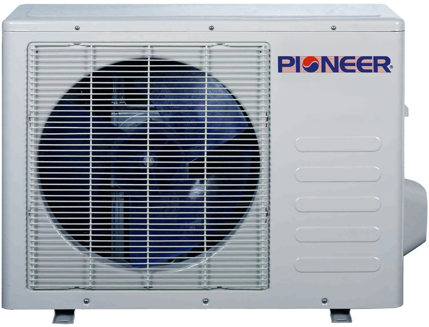 Pioneer Inverter Ductless Air Conditioners Review Greener Living  #B72414