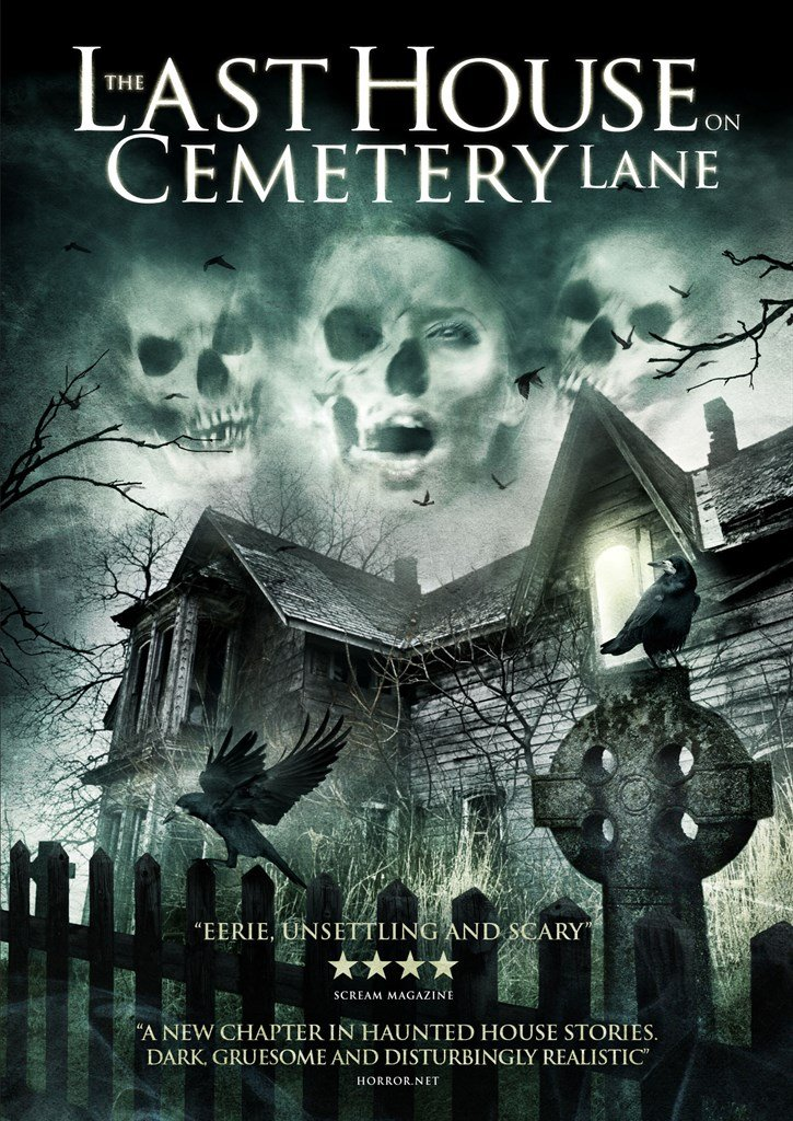 Amazon.com: Last House on Cemetery Lane: Vivien Bridson, Lee Bane ...