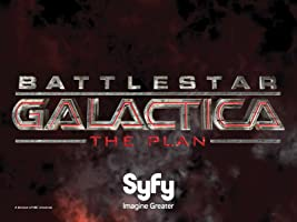 Battlestar Galactica: The Plan [HD]