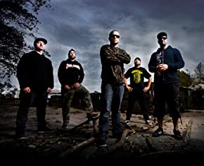 Image of Hatebreed