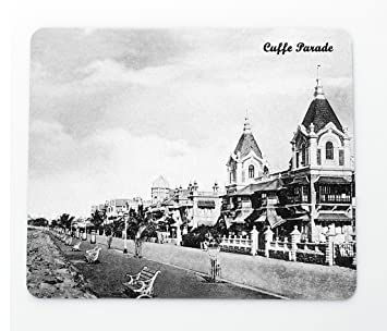 Image result for COLABA RECLAMATION BOMBAY