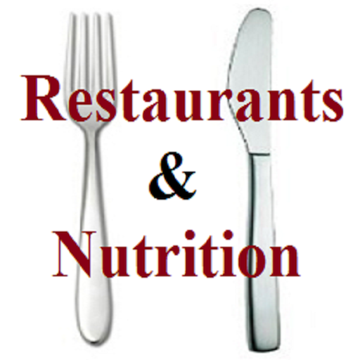 Restaurants & Nutrition : Fast Food Calories , Calculator for Food Score plus BMI for Weight Loss