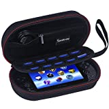 Smatree P100 Carrying Case for PS Vita , PS Vita Slim(Without Cover) (Console and Accessories NOT included) (Color: P100)