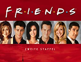 Friends - Staffel 2