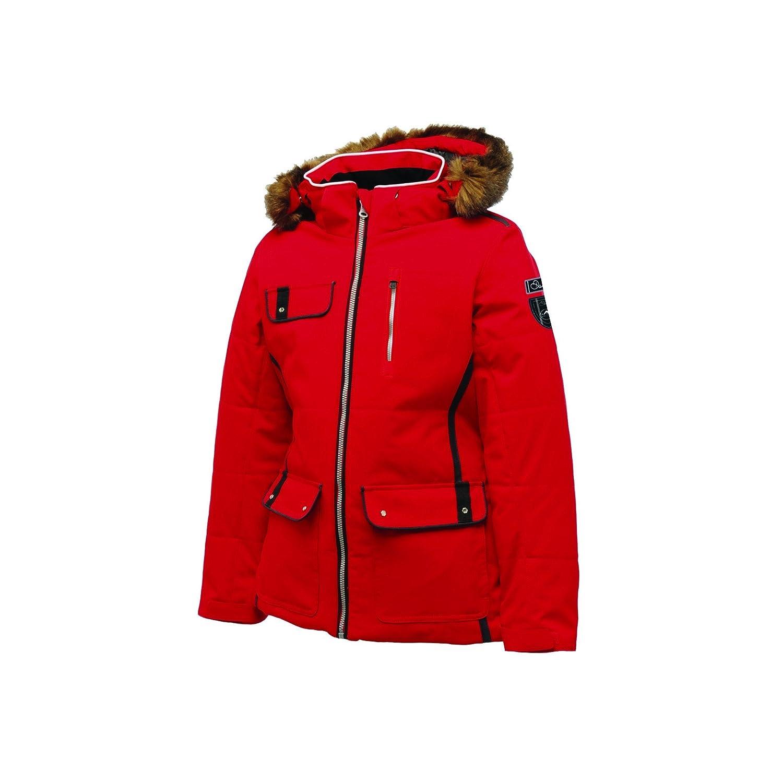dare2b Eye Catcher Jacket black jetzt bestellen