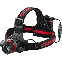 Coast HL8 Focusing 615 Lumen LED Headlamp