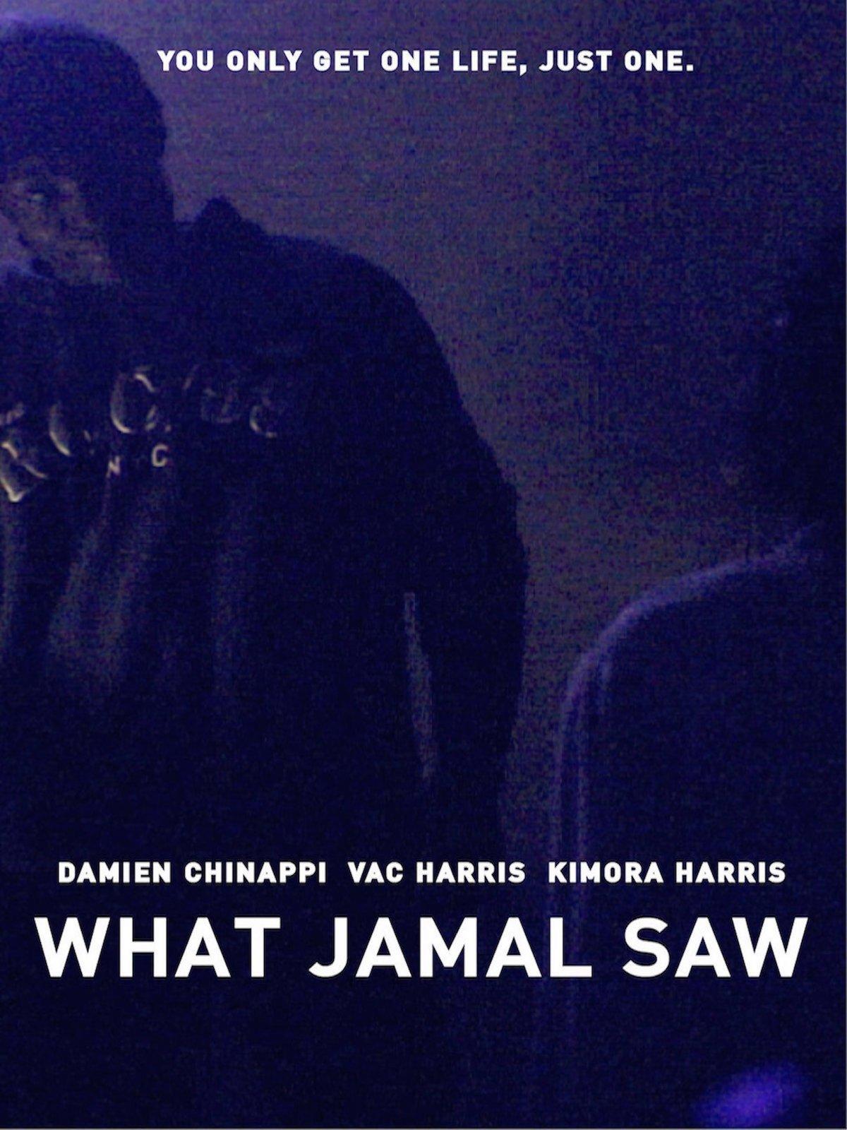 What Jamal Saw
