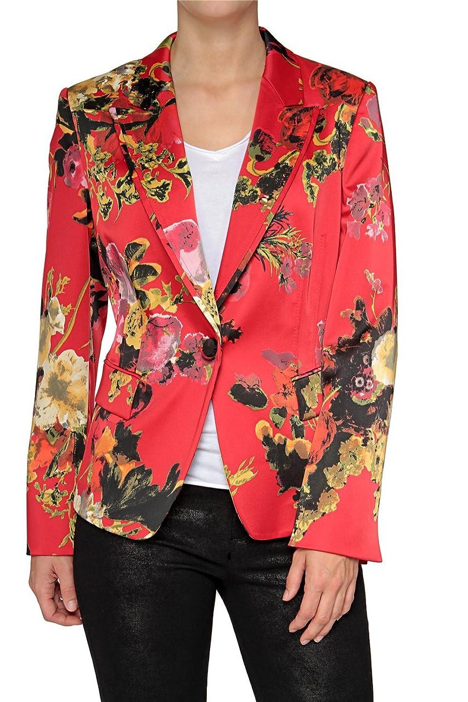 Basler Damen Blazer RED HOT, Farbe: Rot günstig online kaufen
